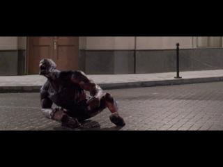 Обитель Зла 5: Неудачные дубли и смешные моменты со съёмочной площадки